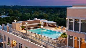 Alt Wisconsin Place Apartments - Swimming Pool