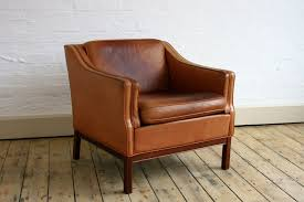 classic low backed chair