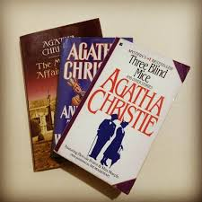 three blind mice and other stories by agatha christie dark chest of wonders