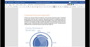 Office 365 Website Design New Microsoft Office's New Fluent Design Overhaul Makes It Easier To Use