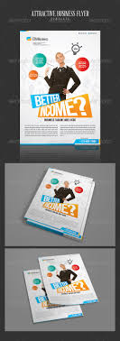 attractive business flyer template by codeid graphicriver attractive business flyer template corporate flyers