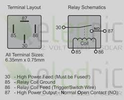 wonderful of narva 5 pin relay wiring diagram blog push button type 5 pin relay wiring diagram fan best narva 5 pin relay wiring diagram 12 volt wiringdiagram org