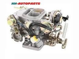 Carburetor Fit #Toyota 4Y Engine 21100-73230 Toyota Van/Toyota ...