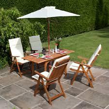 fabulous garden table chairs garden furniture set reclining chairs roselawnlutheran