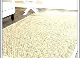 bleached ivory basket weave jute rug white rugs home design ideas decorating s safavieh hand woven natural fiber