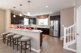 chesapeake kitchen design. Mallory Standard Features - The Dragas Companies Virginia Beach Chesapeake Greenbrier Kitchen Design