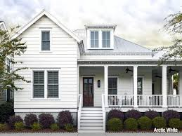 Trim colors for white house Black White House With White Trim James Hardie Siding And Trim Color Combinations James Hardie
