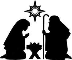 free nativity clipart silhouette. Interesting Nativity Nativity Silhouette Free Nativity Clip Art Hostted Inside Free Clipart Silhouette T