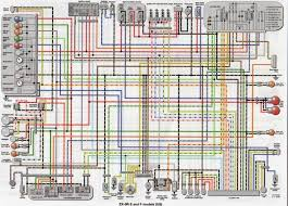 kawasaki zxr wiring diagram kawasaki wiring diagrams online 01 zx9r wiring diagram zx forums