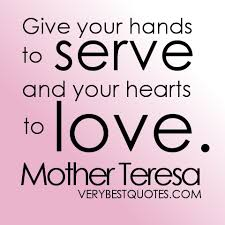 Quotes About Service To Others Adorable Famous Quotes On Service Others On QuotesTopics