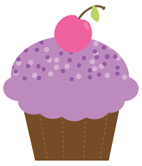 Set Clipart Cupcake For Free Download And Use In Presentations