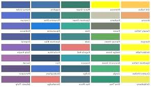 Home Depot Paint Chart Home Depot Paint Color Chart Glamcamp Co