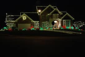 Christmas Light Installation O Fallon Mo Holiday Traditions