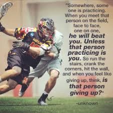 Lacrosse Quotes Enchanting Lacrosse Quote Lax Pinterest Lacrosse Quotes Lacrosse And