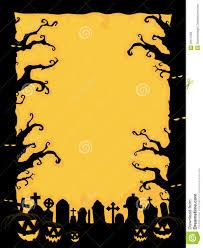 Halloween Invitation Template Scary Halloween Invitation Templates 12