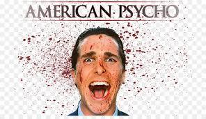 Bret Edward Ellis, American Psycho, Patrick Bateman PNG - Bret Edward  Ellis, American Psycho, Patrick Bateman transparentes   PNG gratuit