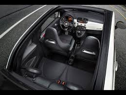 fiat 500 interior automatic. 2013 fiat 500 abarth and 500c interior top 1280x960 wallpaper automatic