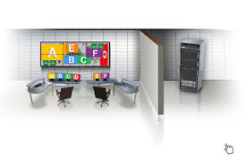 Small Picture High Quality Capture Distribution Display Control Room Solutions