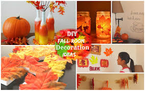 home design fall room decorating ideas diy decoration youtube