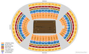 Supercross Seating Chart 15 Punctual Supercross Seating Chart