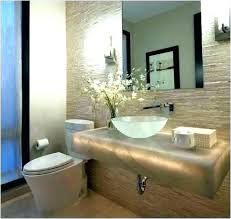 modern half bathrooms. Unique Bathrooms Modern Half Bath Contemporary Bathroom Designs Sinks  Guest   On Modern Half Bathrooms I