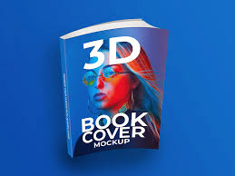 Book Cover Design Free Download 3d Book Cover Mockup Free Psd Template Psd Repo