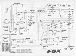 wiring diagrams and general specification lubrication sheets reliant fox wiring diagram