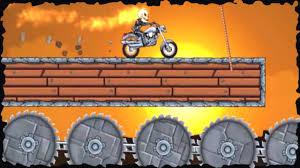 Moto X3m Bike Race Game Unblocked - antfasr