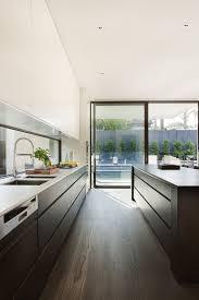 design renovation modern kitchen montreal
