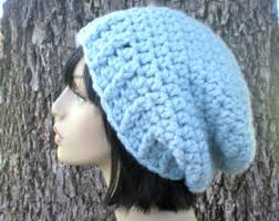 Bulky Yarn Crochet Hat Patterns Unique Slouchy Beanie Crochet Pattern Bulky Yarn Crochet And Knit