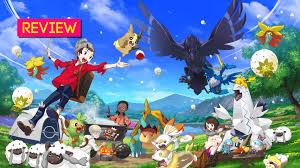Pokémon Sword And Shield: The Kotaku Review