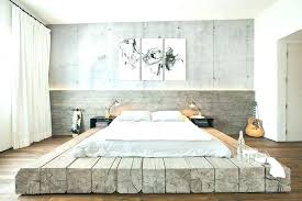 decoration: Rustic White Bedroom Furniture