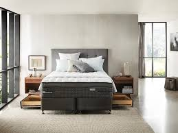 Bed base with drawers Homemade Posturepedic Spacesaver Bed Base Sealy Posturepedic Spacesaver Bed Base With Drawers Sealy Australia