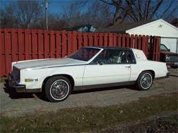 1984 to 1986 Cadillac Eldorado Biarritz for Sale on ClassicCars ...