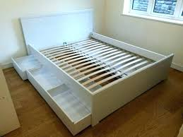 ikea malm bed review storage bed frame black brown with reviews design 6 ikea malm storage ikea malm bed