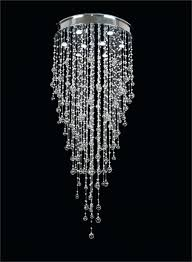 contemporary crystal chandeliers contemporary crystal chandeliers for dining room regarding chandelier inspirations