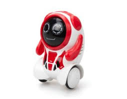 Pokibot - Mini Interactive Robot We have got a great selection of fun presents for 5 year old boys