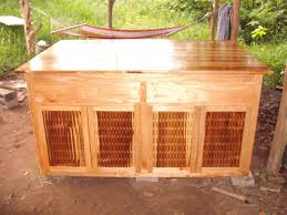 Cabinets For Outdoor Kitchen Prepossessing Outdoor Kitchen Cabinet Doors Throughout Outside