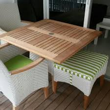Building Your Own PatioOutdoor Mahogany Furniture