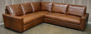 brown leather sectional couches. Interesting Brown Leather Sectional Couch Full Grain And Top At Sleeper Sofa With Chaise    Intended Brown Leather Sectional Couches