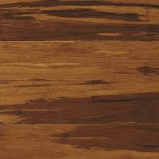 home decorators collection strand woven honey tigerstripe 3 8 in t x 5 1 8 in w x 72 in l engineered bamboo flooring