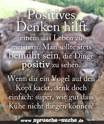 Spruch Positives Denken Sprüche Suche