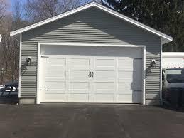 9x8 garage doorConnecticut Overhead Door  Gallery