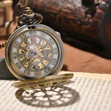 aliexpress com buy hand wind watch mechanical pocket watch aliexpress com buy hand wind watch mechanical pocket watch luxury brand skeleton watches cool vintage men s pocket watch from reliable watch guess