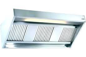 Extracteur D Air Cuisine Professionnelle