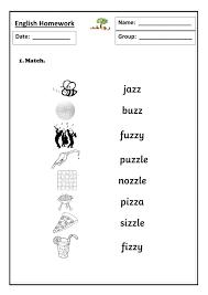 Esl phonics & phonetics worksheets for kids download esl kids worksheets below, designed to teach spelling, phonics, vocabulary and reading. Lesson 27 Sound Zz Worksheet