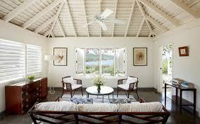 guest villa at Round Hill Hotel & Villas in Montego Bay, Jamaica