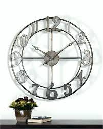 oversized wall clocks oversized wall clock giant extra large wall clocks next oversized wall clocks wall