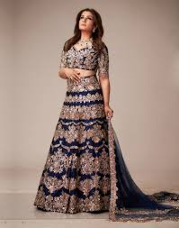 Designer Lehengas Collection By Manish Malhotra Manish Malhotra Bridal Collection Harmonizing Traditional