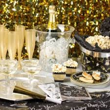 years eve decorations party ideas